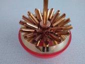 El Vinta: Sigaretten houder (Decoratie, Design, Vintage)