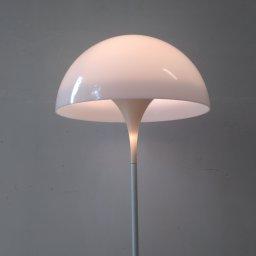 Mushroom vloerlamp (verkocht)