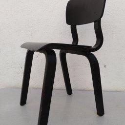 Kinderstoel 1950's