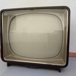 1960's beeldbuis Philips