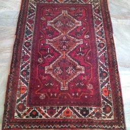 Persisch tapijt