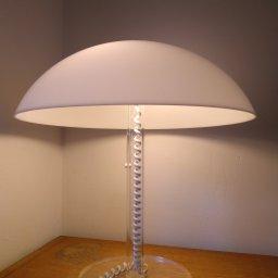 Tafel lamp paddestoel model
