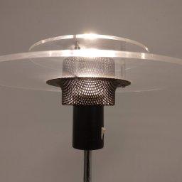 Vloerlamp space age 1970