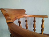 El Vinta: Captain chair (Meubels, Antiek)