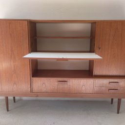 Dressoir kast/ highboard 1960s